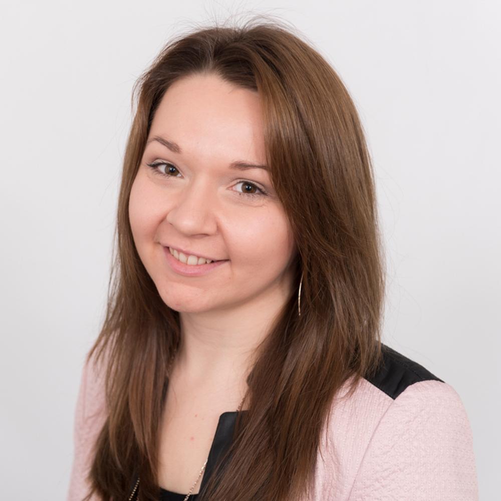 Olga Barbje