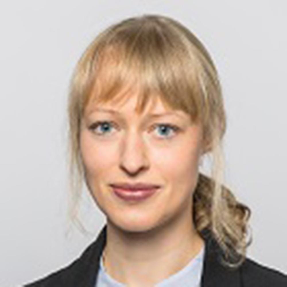 Prof. Dr. Janina Steinert